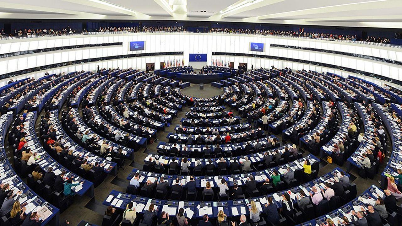 Le Rassemblement national n'a pas encore choisi sa tête de liste pour les élections européennes de mai prochain.