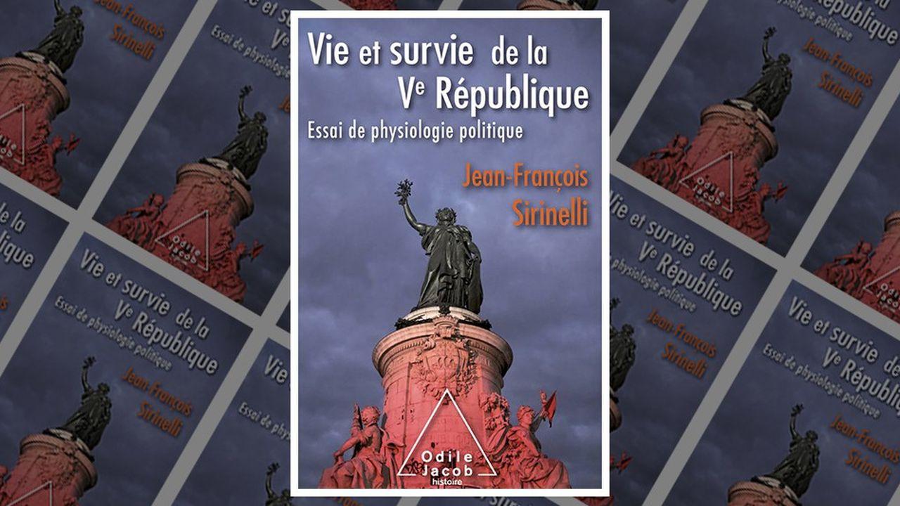 « Vie et survie de la Ve République », Jean-François Sirinelli, éditions Odile Jacob.
