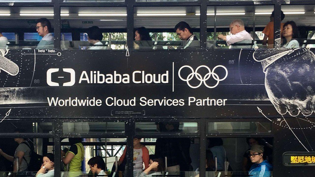 Alibaba cloud souhaite bâtir un réseau de dix millions d'objets connectés dans les cinq prochaines années.