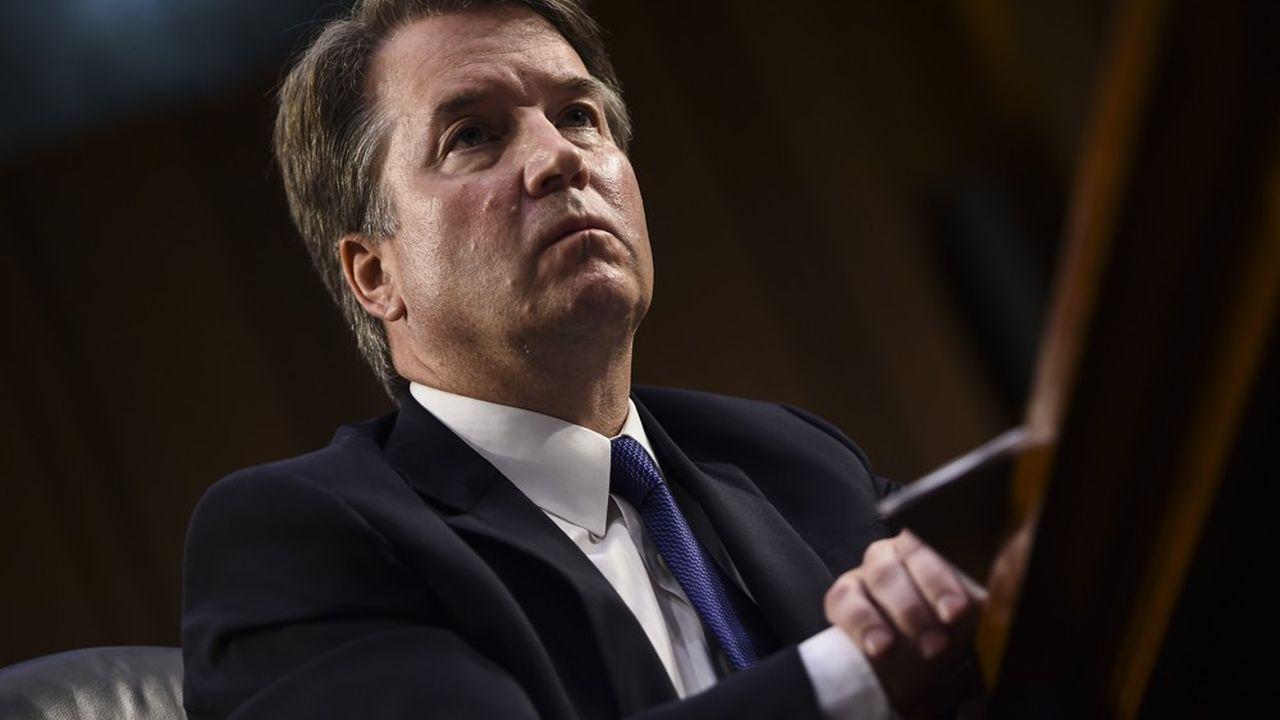 L'élection de Brett Kavanaugh à la Cour suprême ferait basculer l'institution dans le camp conservateur