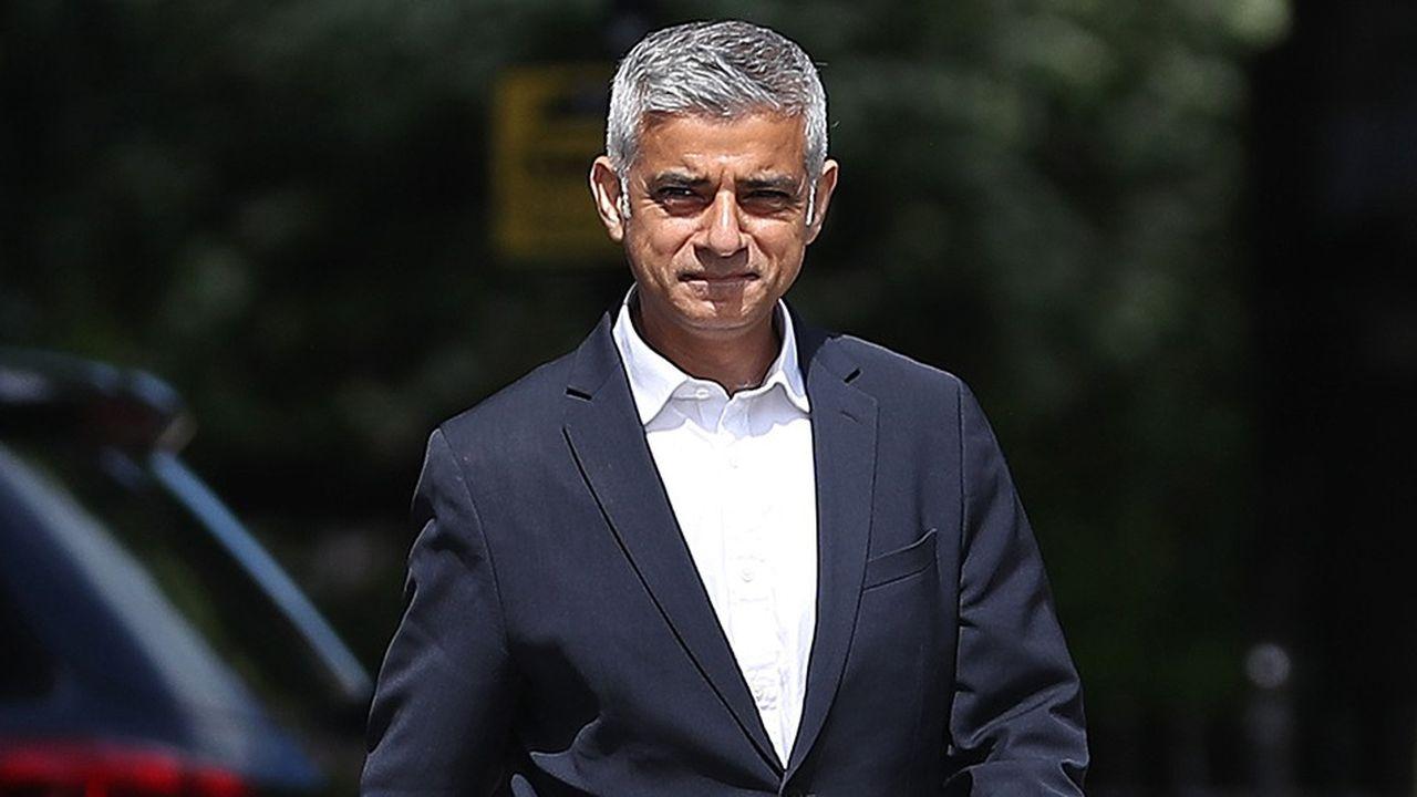 Le maire de Londres réclame «un vote public sur tout accord de Brexit obtenu par le gouvernement ou sur l'absence d'accord s'il n'y en a pas»