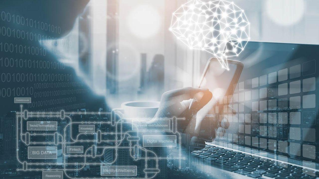 Intelligence artificielle: les entreprises qui ont implémenté des outils issus de ce concept ont continué à investir pour les développer.