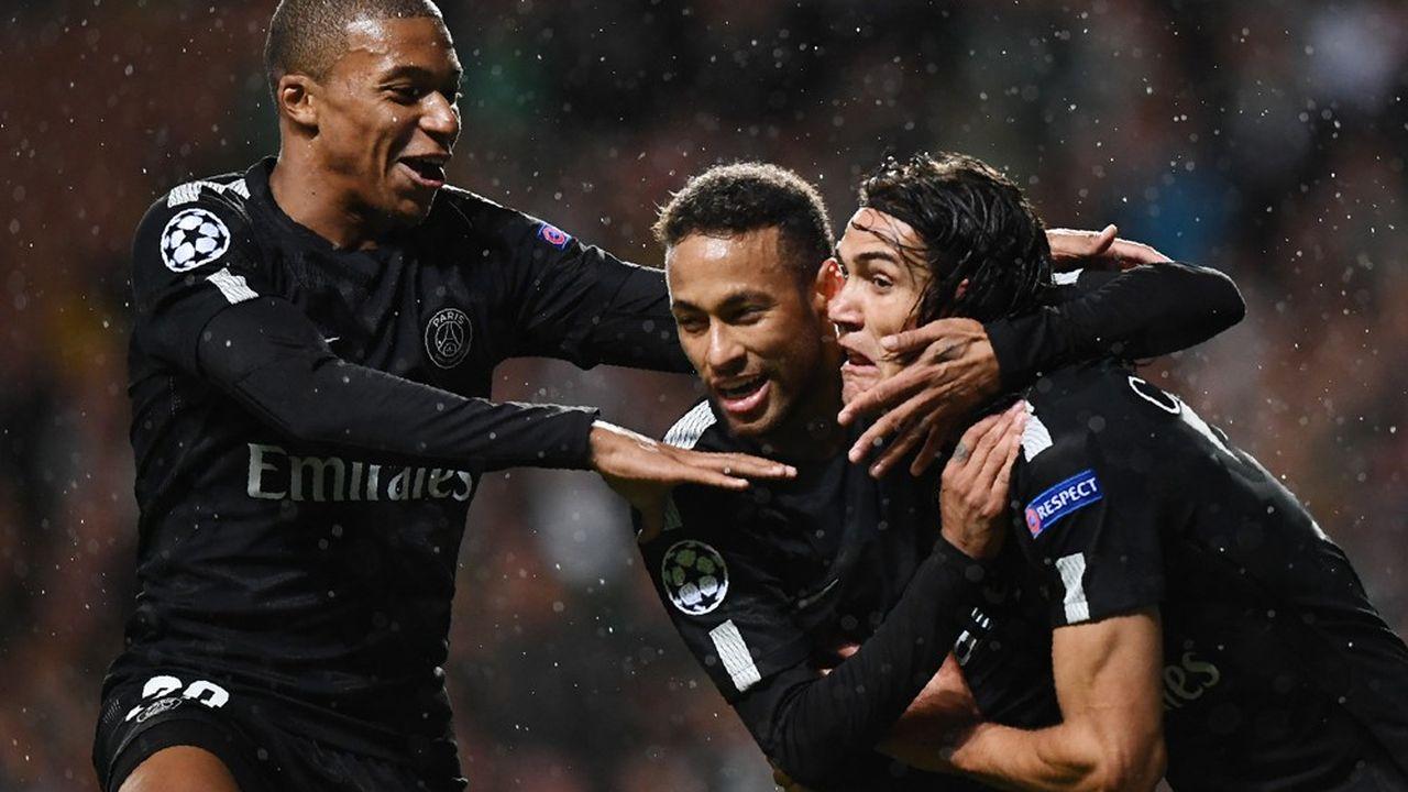 Le Paris Saint-Germain affronte Liverpool ce mardi soir.