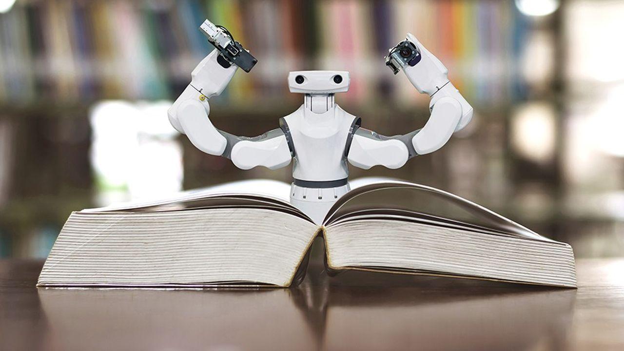 Avec Scikit-learn, tout le monde peut contribuer à améliorer le code, et tout le monde peut s'en servir pour créer des applications d'intelligence artificielle.