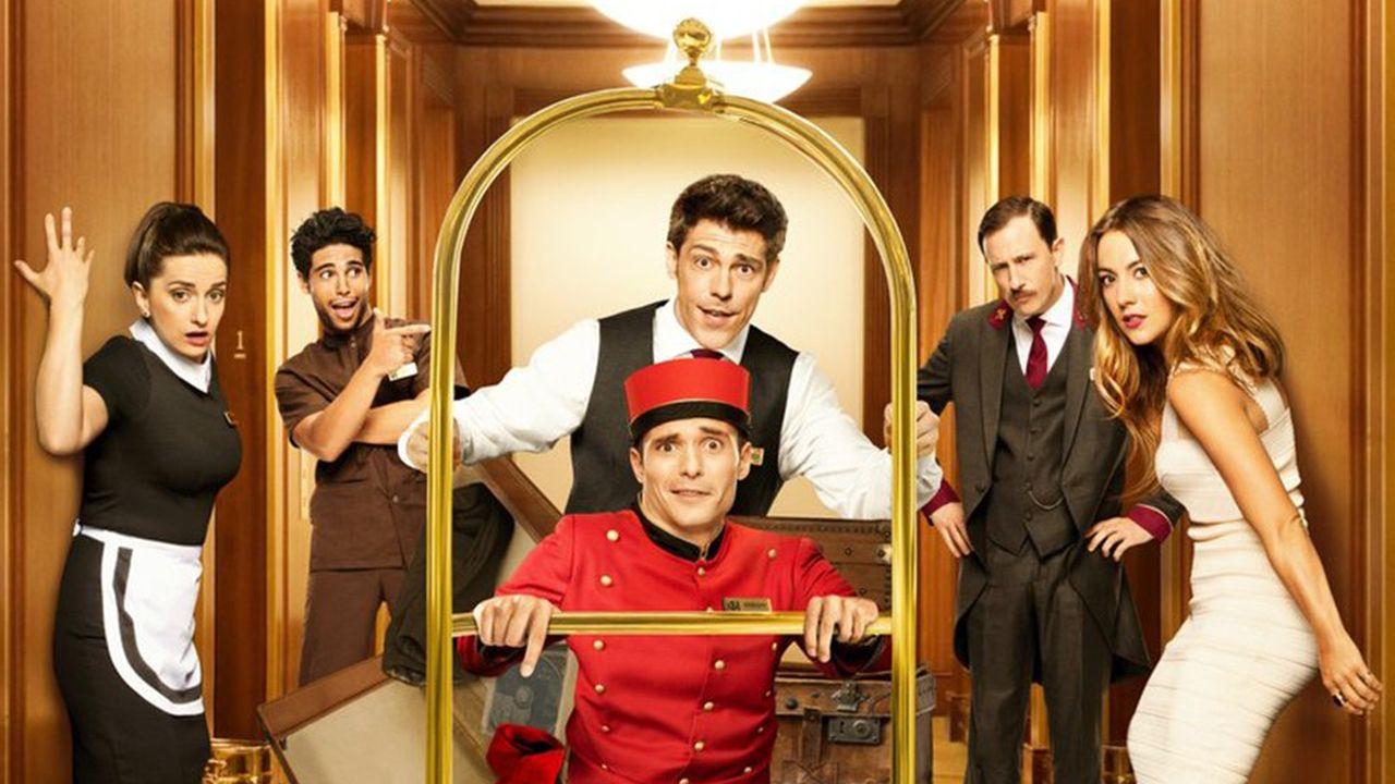 La série «Groom» du studio Bagel sera réservée aux utilisateurs de Youtube Premium.