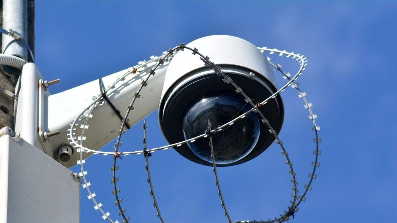 Des caméras de surveillancepotentiellement à la merci des hackers, c'est ce qui arrive aux systèmes de vidéosurveillance de l'éditeur taïwanais Nuuo