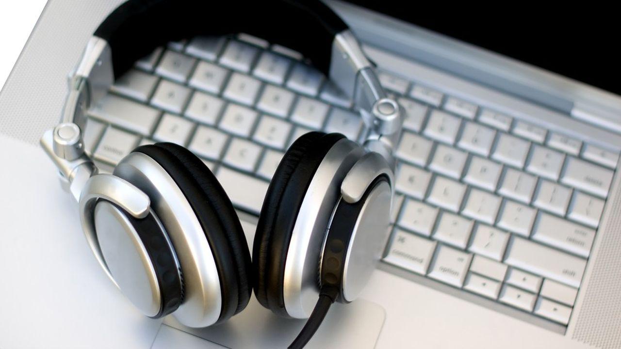 Selon SoundExchange, le manque à gagner pour les artistes est estimé à environ 60millions de dollars de royalties par an