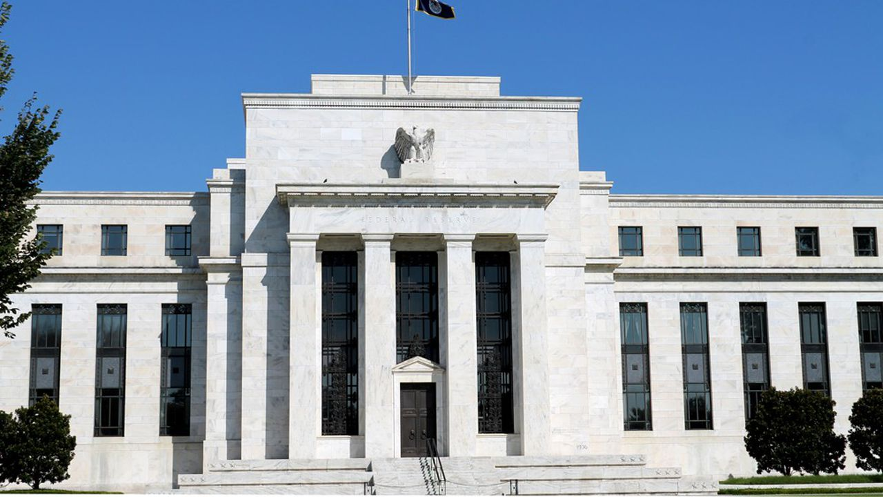 La Fed devrait relever deux fois ses taux cette année, la semaine prochaine et en décembre. Une perspective qui fait monter les taux américains.