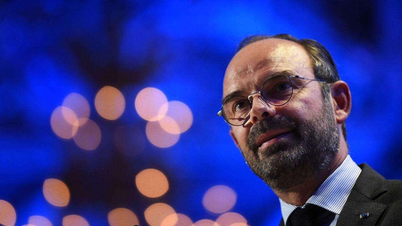 Le Premier ministre, Edouard Philippe, a annoncé jeudi un geste supplémentaire pour adoucir l'effet de la hausse de la CSG sur les retraités.