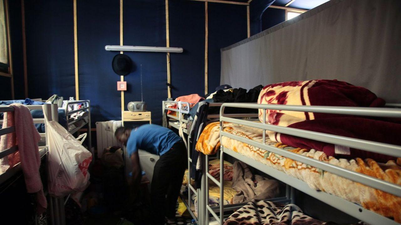 La loi Elan prévoit que les marchands de sommeil soient traités comme des trafiquants: confiscation des biens, interdiction de redevenir propriétaire pendant dix ans au lieu de cinq aujourd'hui.