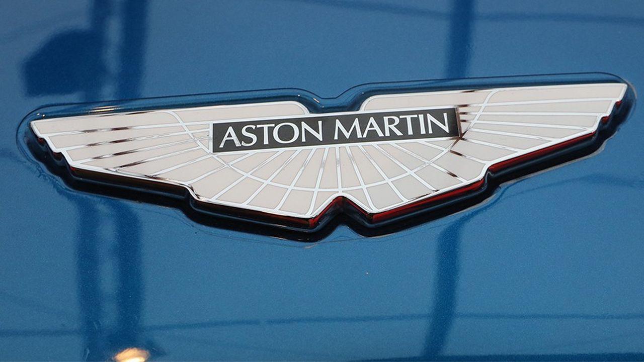 Aston Martin veut suivre l'exemple de l'IPO de Ferrari, en 2014.