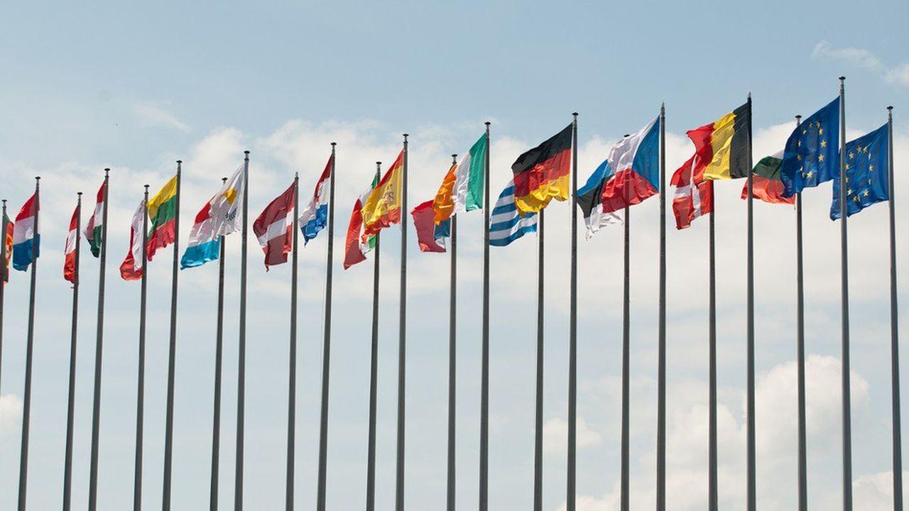 L'Europe doit asseoir sa souveraineté politique et économique internationale.