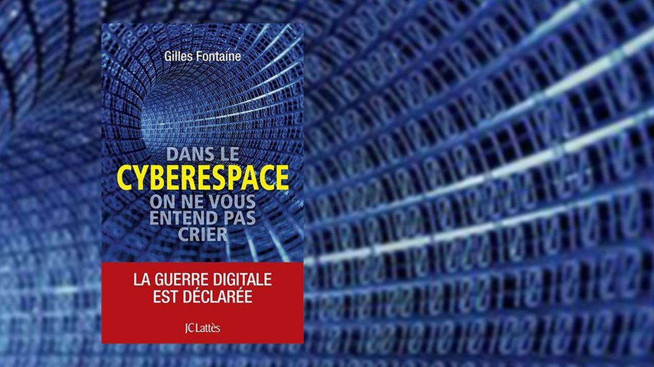 Gilles Fontaine explore l'univers des hackers et du Dark Web, traçant au passage le futur d'une planète de plus en plus façonnée par la cyberguerre.