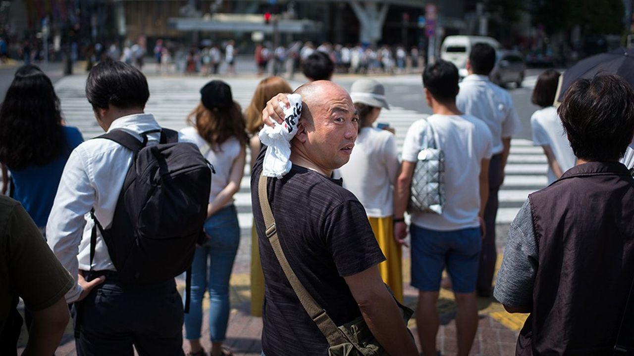 L'économie du Japon se porte beaucoup mieux que ce qu'il se dit.