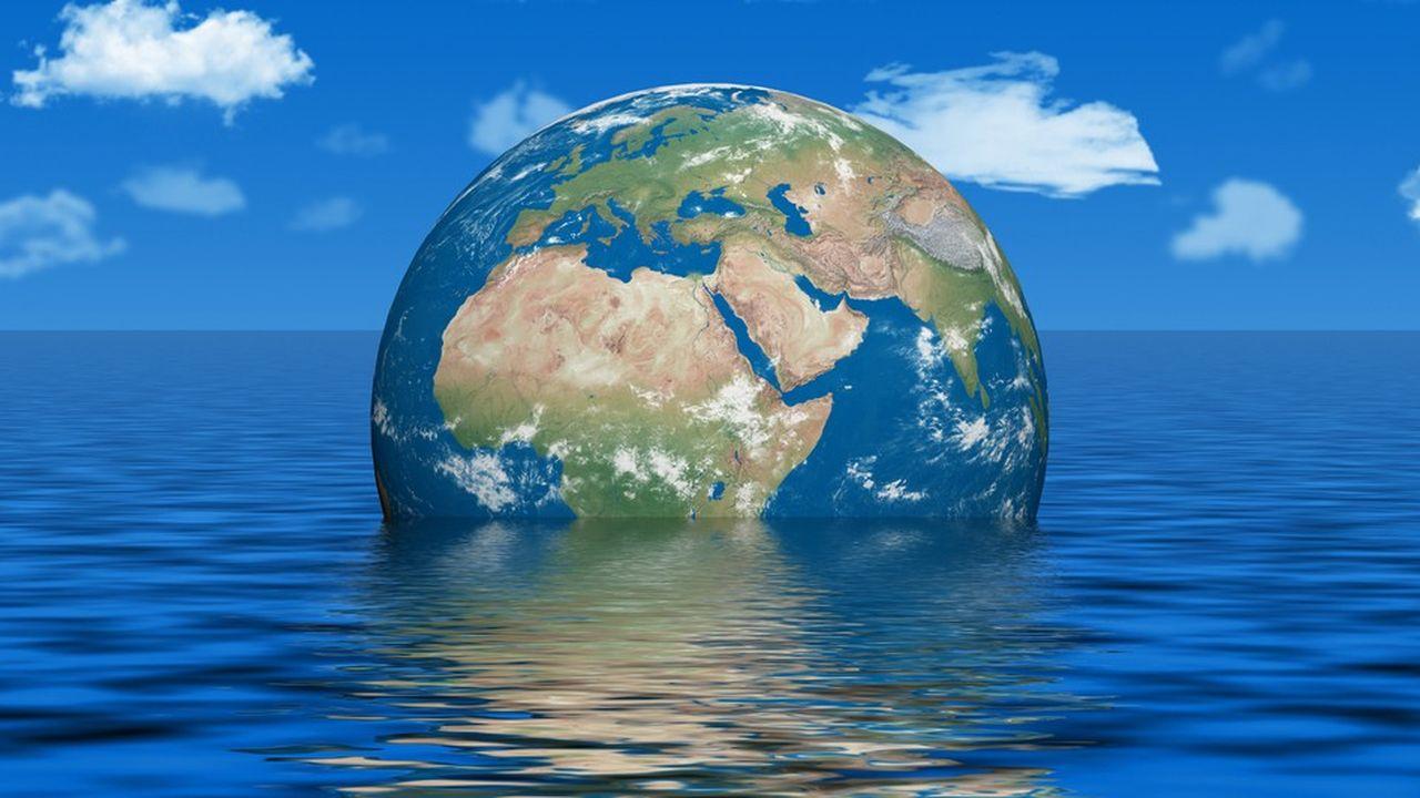 «Nous devons élire des dirigeants qui prendront au sérieux les changements climatiques.»