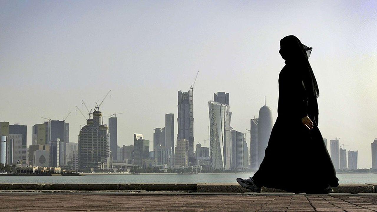 Le Qatar donne la possibilité à des étrangers de devenir résidents permanents.