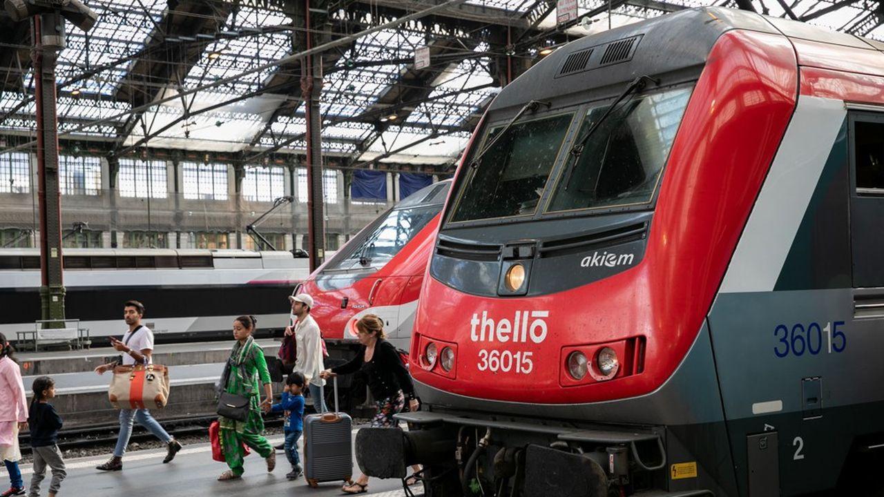 Actuellement, l'Etat subventionne à 50% le fonctionnement des lignes de nuit, à hauteur de 20millions d'euros.