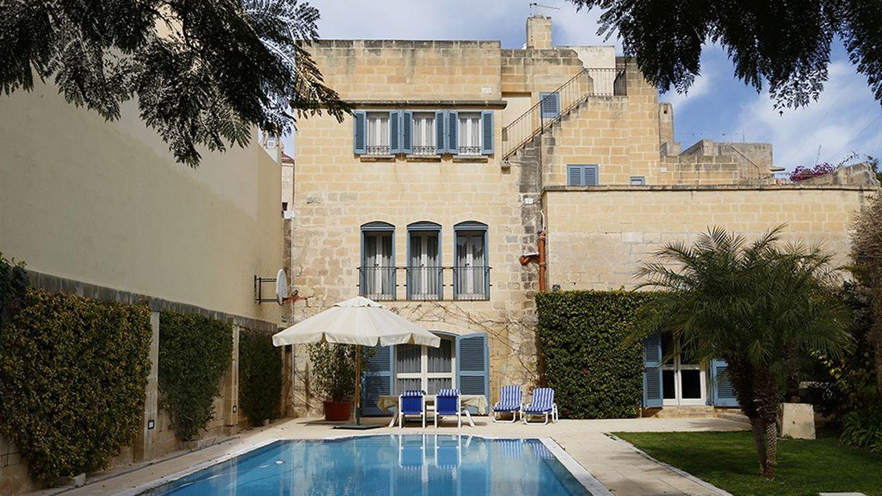 Le prix d'une maison à Malte a augmenté en moyenne de 16,9% au deuxième trimestre par rapport à un an plus tôt.