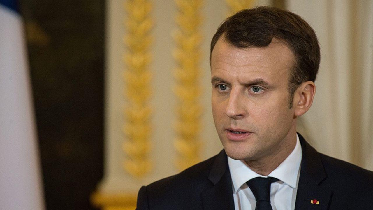 Seules 29% des personnes interrogées se disent «satisfaites» du président de la République, contre 34% en août, selon un sondage Ifop pour le «JDD»
