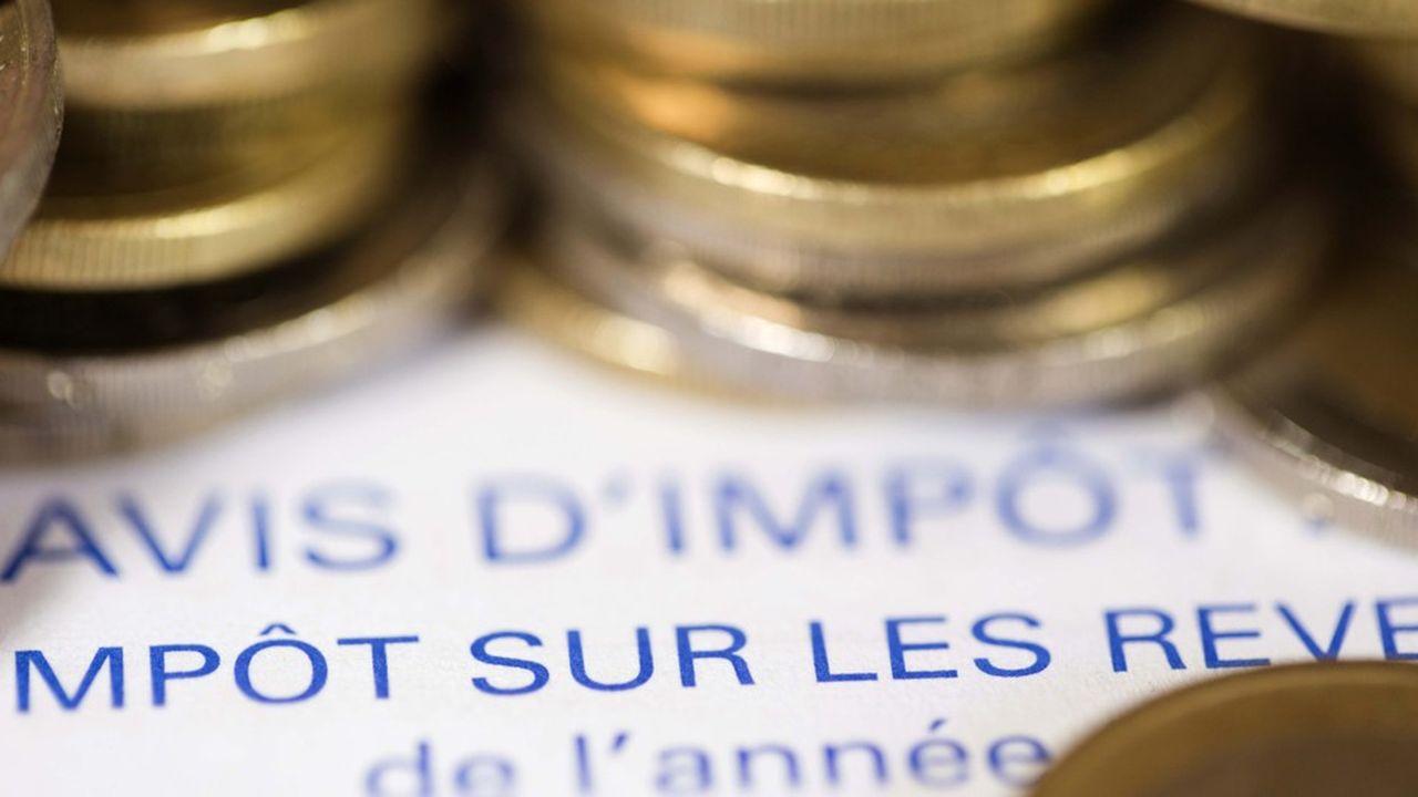 La réforme du prélèvement de l'impôt à la source entrera en vigueur le 1erjanvier 2019.