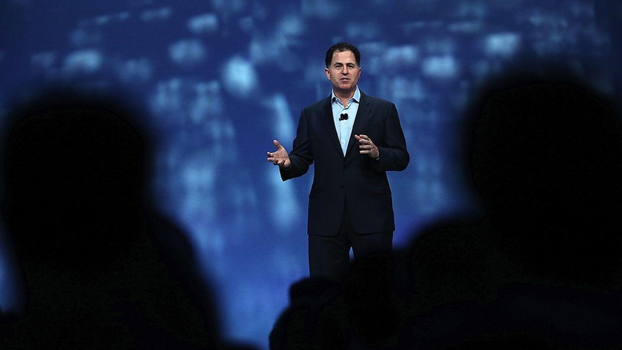 Michael Dell (photo) aurait décalé son roadshow prévu avec des investisseurs