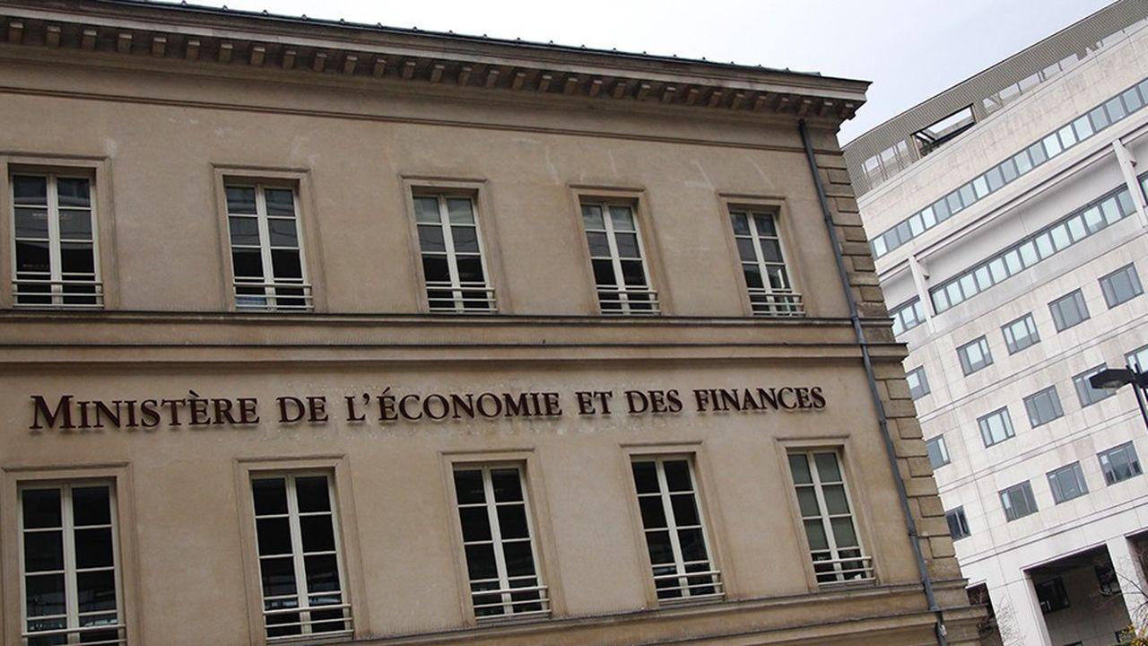 Le déficit de l'Etat va s'établir à près de 100milliards d'euros en 2019.
