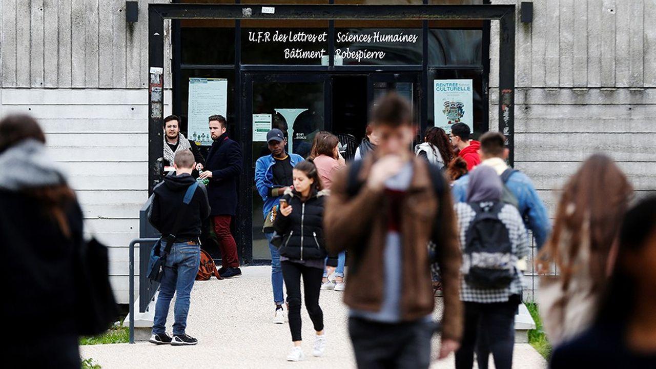 Un fonds de 30 millions d'euros va être créé pour financer la mobilité des bacheliers entrant dans l'enseignement supérieur.