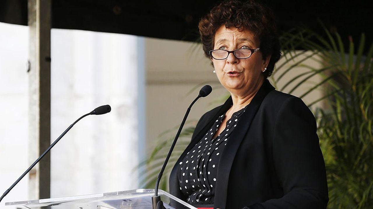 La ministre de l'Enseignement supérieur, Frédérique Vidal, a indiqué ce mardi qu'il restait 955 bacheliers sans affectation dans Parcoursup.