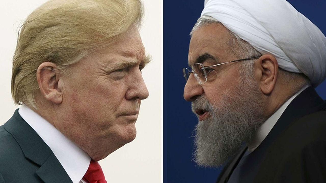 Après des échanges d'une rare violence au cours de l'été, lorsque le président américain avait menacé l'Iran de représailles apocalyptiques, l'impasse est totale entre les deux pays