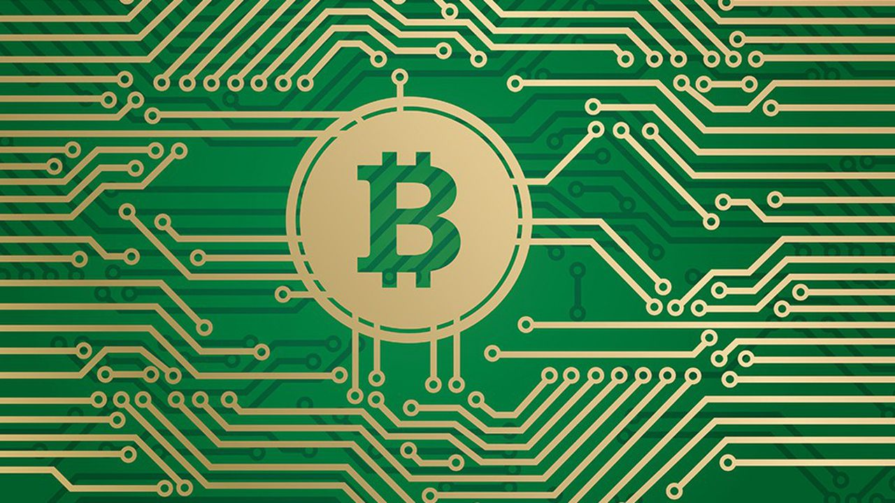 La «blockchain», la technologie derrière les cryptomonnaies telles que le bitcoin, aiguise l'intérêt des banques qui veulent fluidifier les paiements internationaux.
