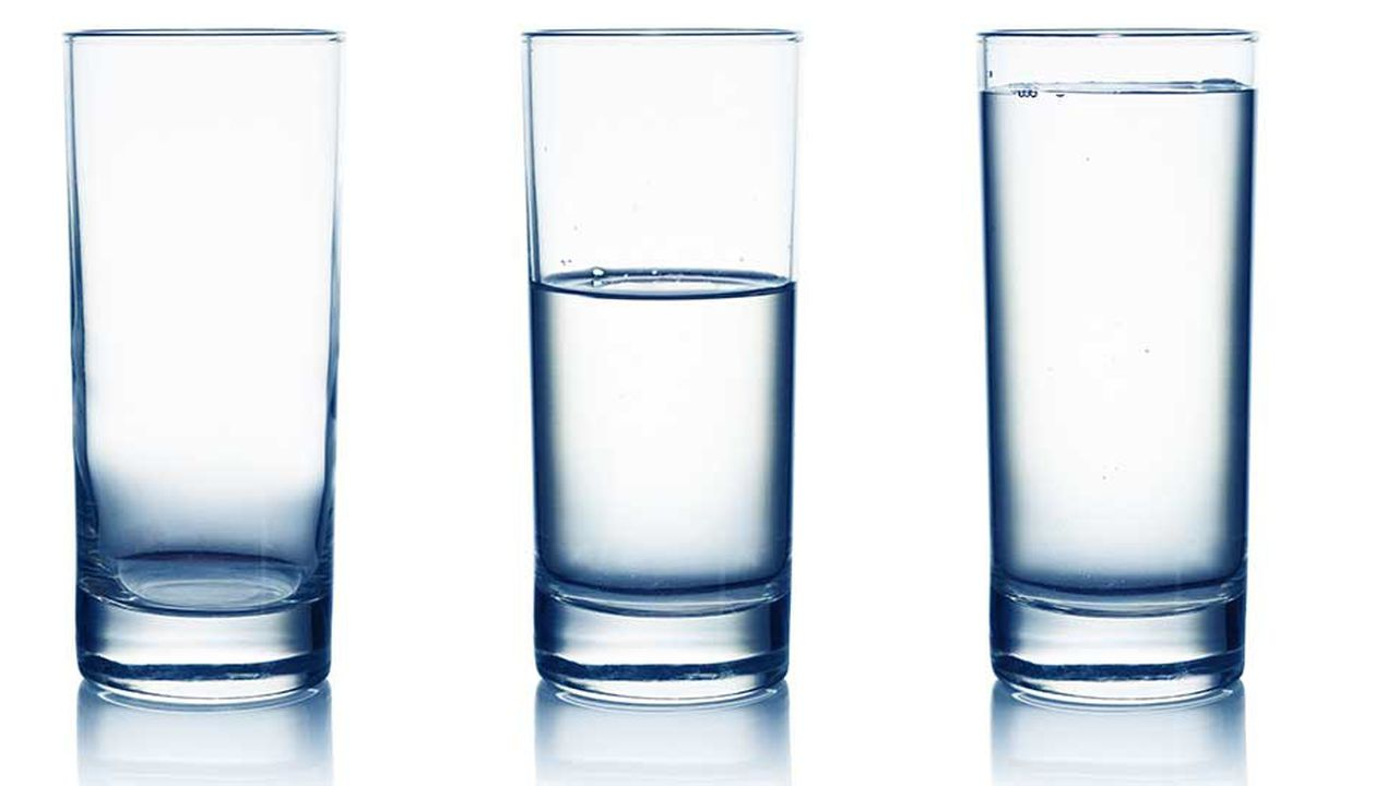 S'agissant des chantiers lancés pour mieux réguler le secteur bancaire, on peut considérer que le verre est à moitié plein.