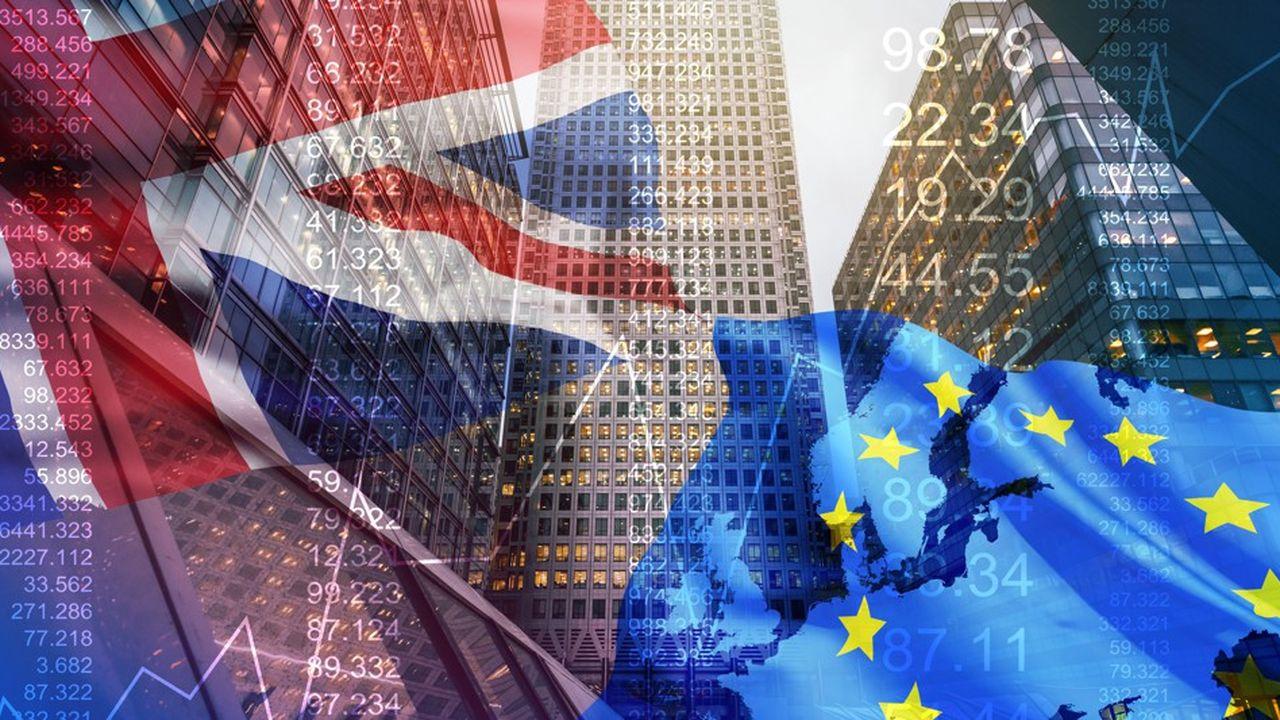 Près de deux entreprises britanniques interrogées sur cinq déclarent ne pas pouvoir réaliser les préparatifs nécessaires