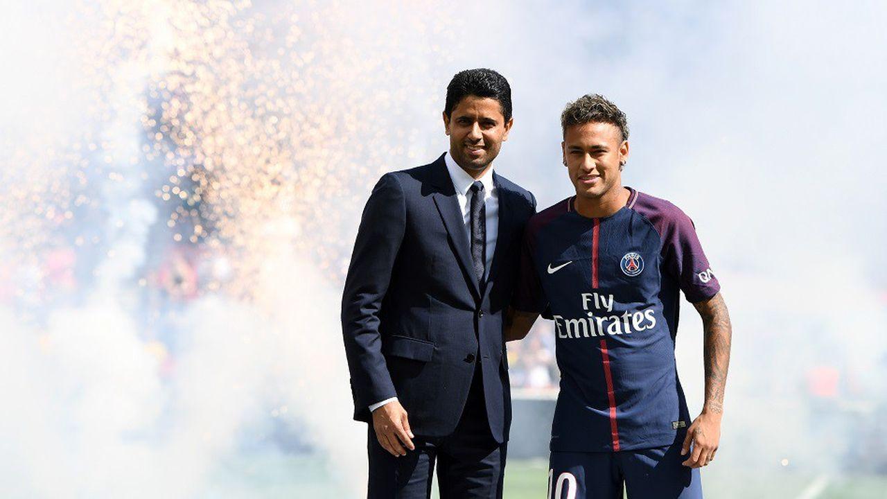 L'augmentation de capital a été votée après les transferts de Neymar et Mbappé.