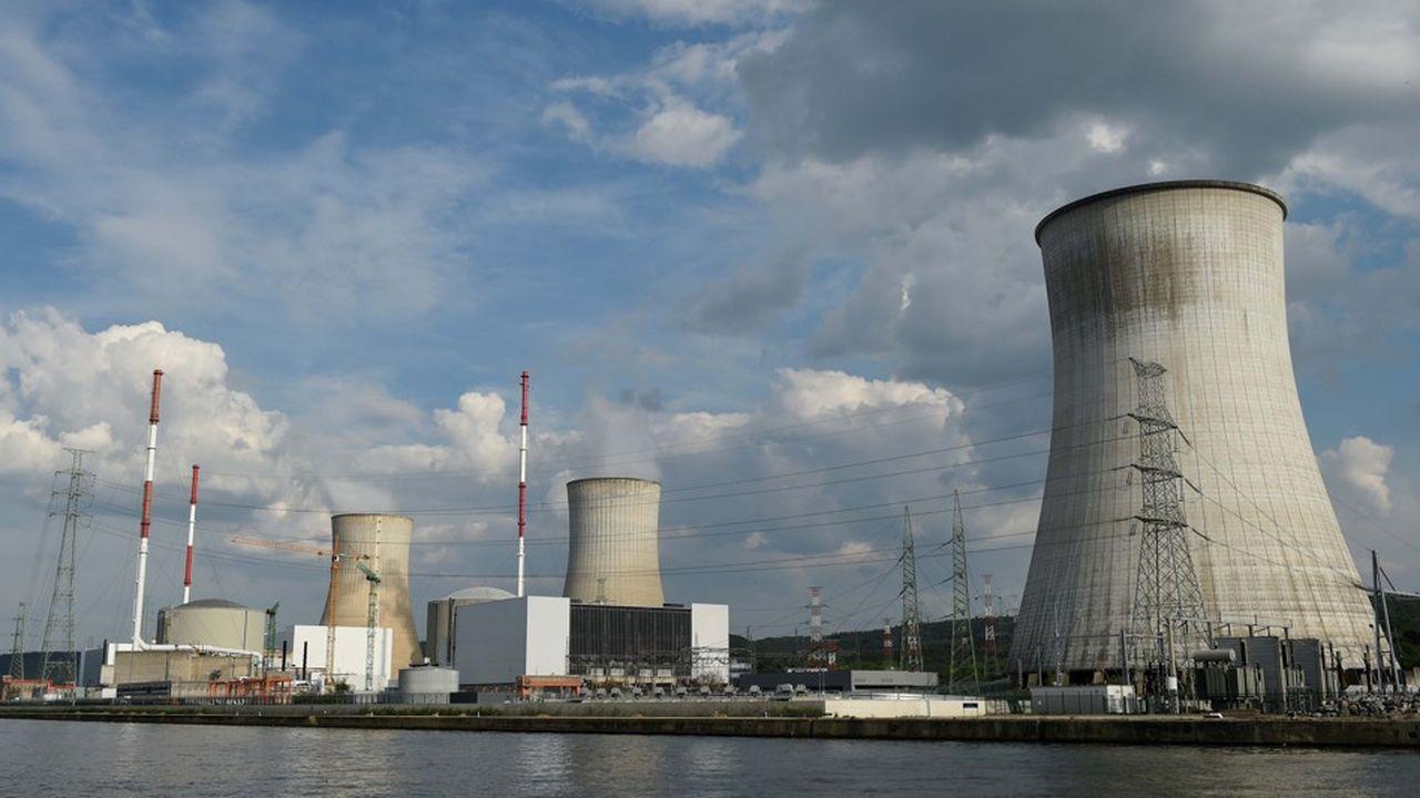La Belgique paye le prix d'un parc vétuste. Cinq de ses réacteurs sont empêtrés depuis des mois dans d'importants problèmes de sécurité (béton effrité, fuite…).
