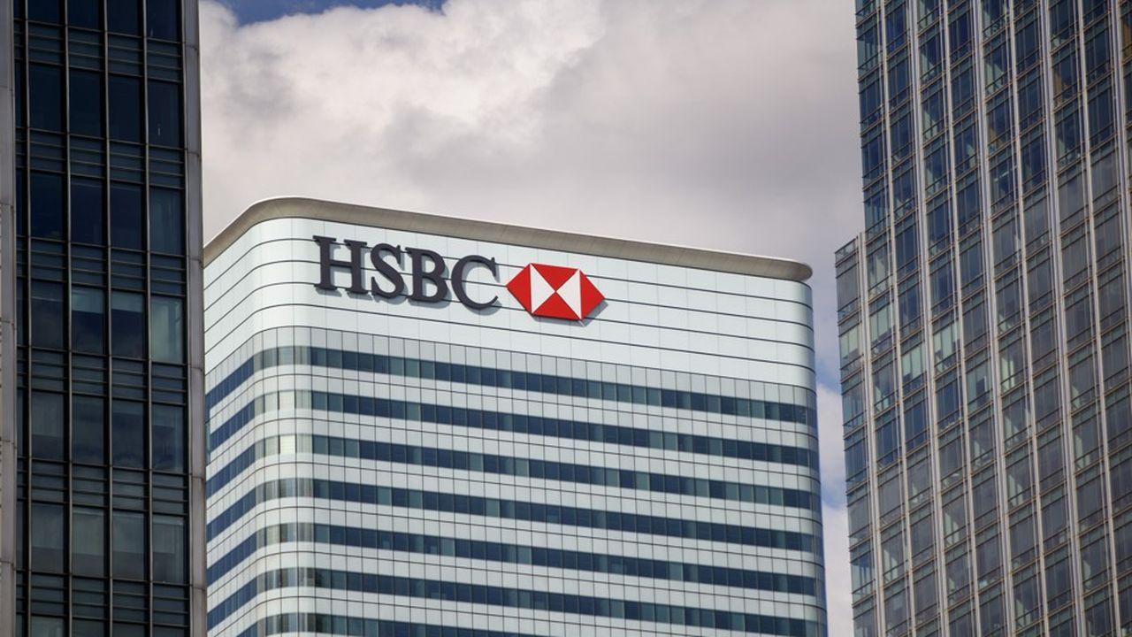 Plusieurs autres banques commerciales de Hong Kong devraient prendre exemple sur HSBC