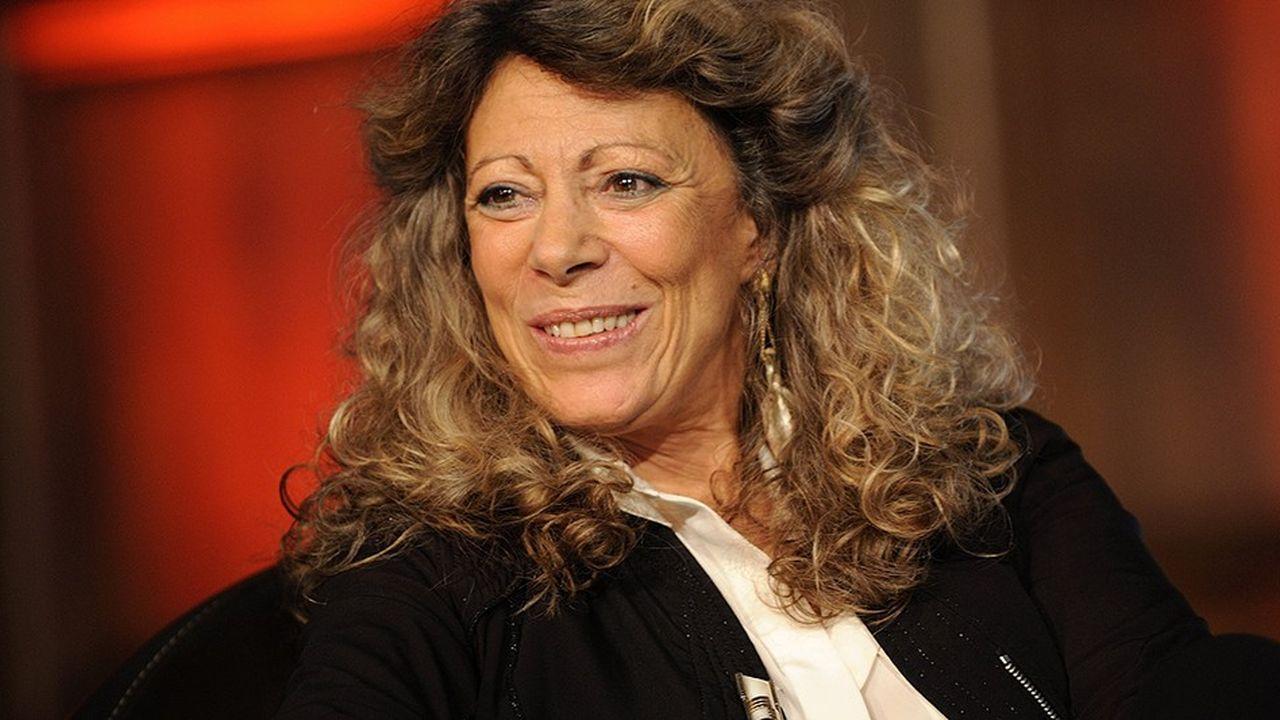 Barbara Cassin, philologue et philosophe, a reçu la plus haute distinction scientifique française.