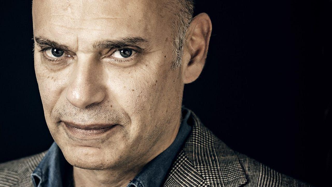 Le président du Prodiss Olivier Darbois se mobilise pour le crédit d'impôt du spectacle vivant