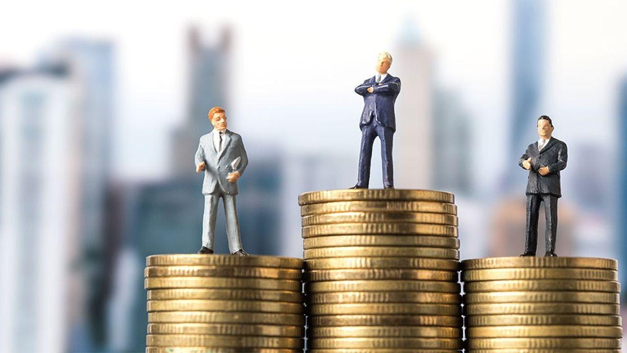 « La France se distingue ainsi par un système qui pèse lourd en dépenses publiques et donc en prélèvements obligatoires. »