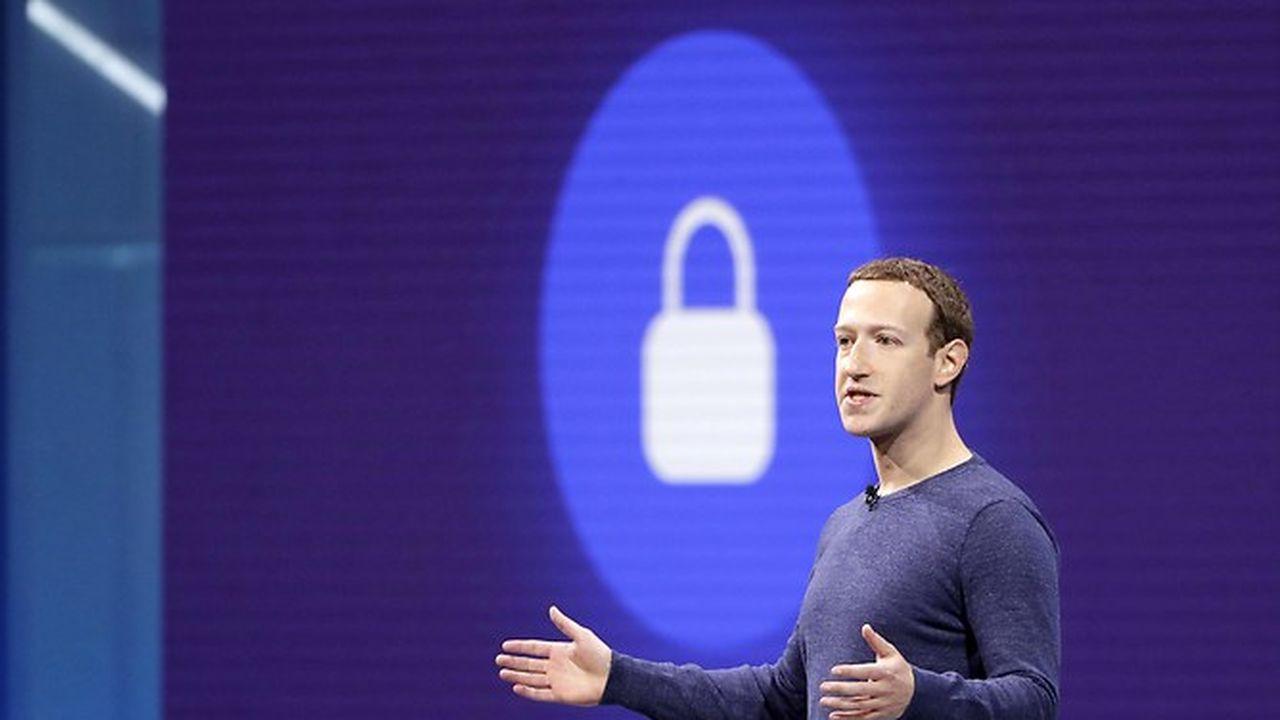 Nouveau piratage de Facebook : 50 millions de comptes touchés