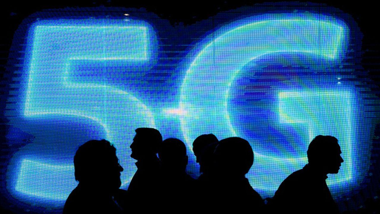 Les opérateurs comptent sur la 5G pour absorber l'augmentation phénoménale du trafic de données mobile. Mais c'est avant tout pour les industriels que ces réseaux d'un nouveau genre sont un levier de transformation.