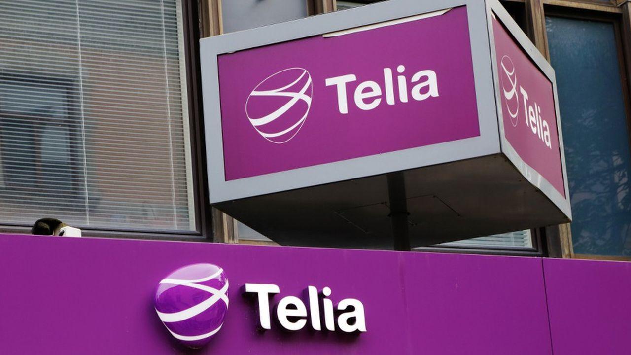 En 2009, l'opérateur suédois Telia, présent dans toute l'Europe du Nord, avait été le premier au monde à lancer commercialement la 4G.