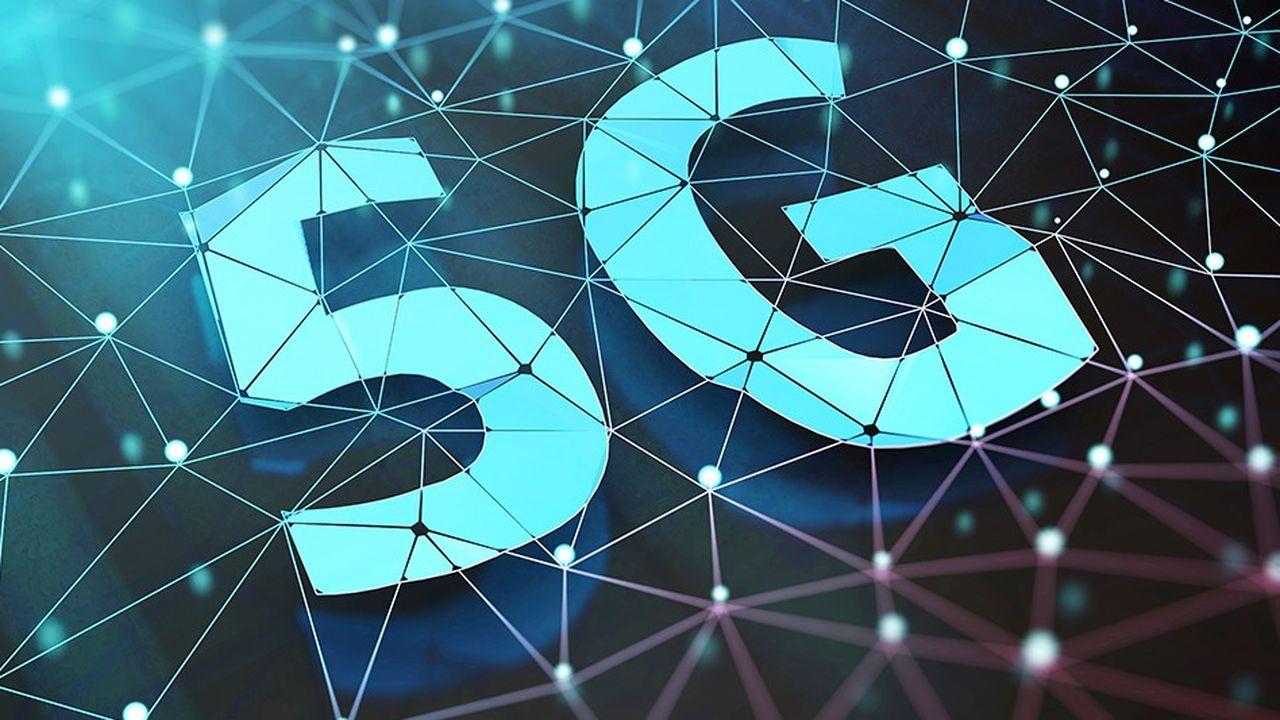 La France devrait lancer un appel à candidatures pour des fréquences 5G en 2019.