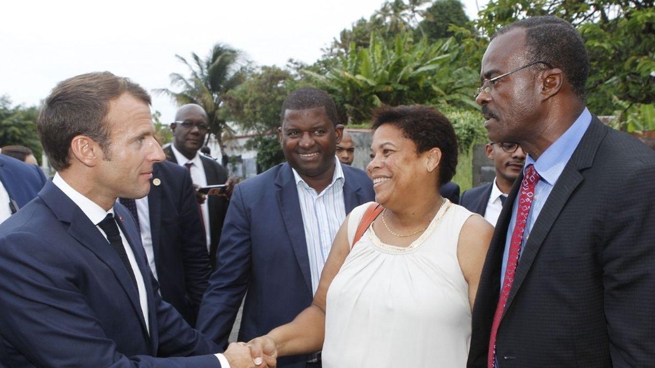 «En cette rentrée, j'ai une volonté de retourner à un terrain qui peut être difficile, mais qui ne tolère aucune dérobade», déclare le président de la République au JDD.