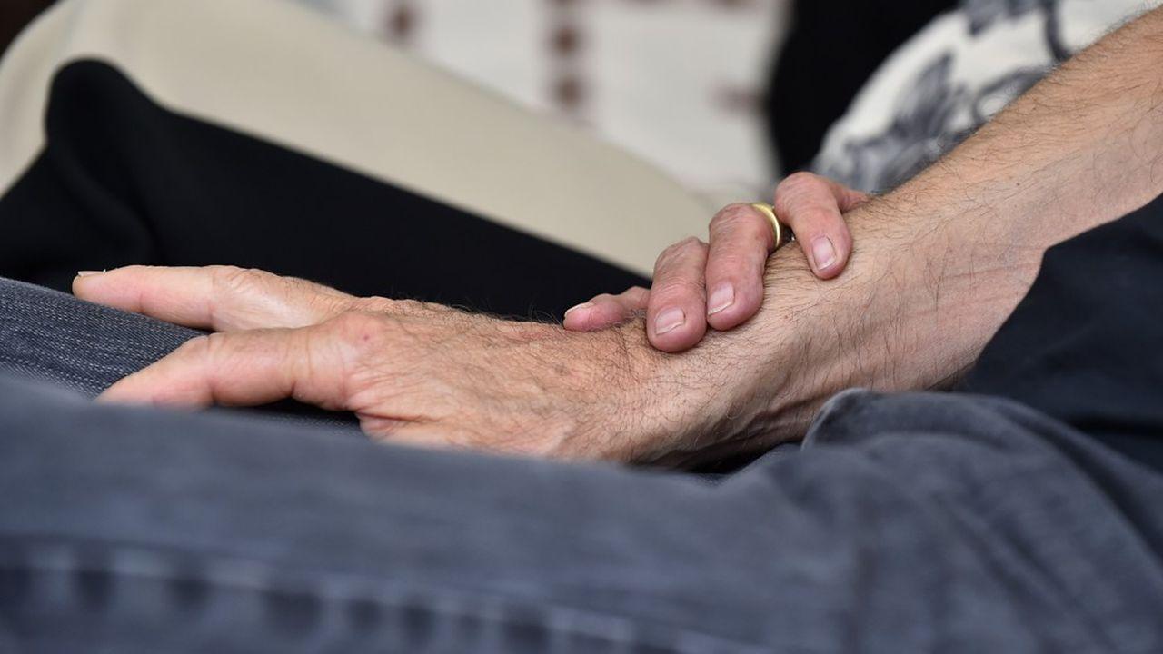 En 2002, les Pays-Bas ont été le premier Etat du monde à légaliser l'euthanasie