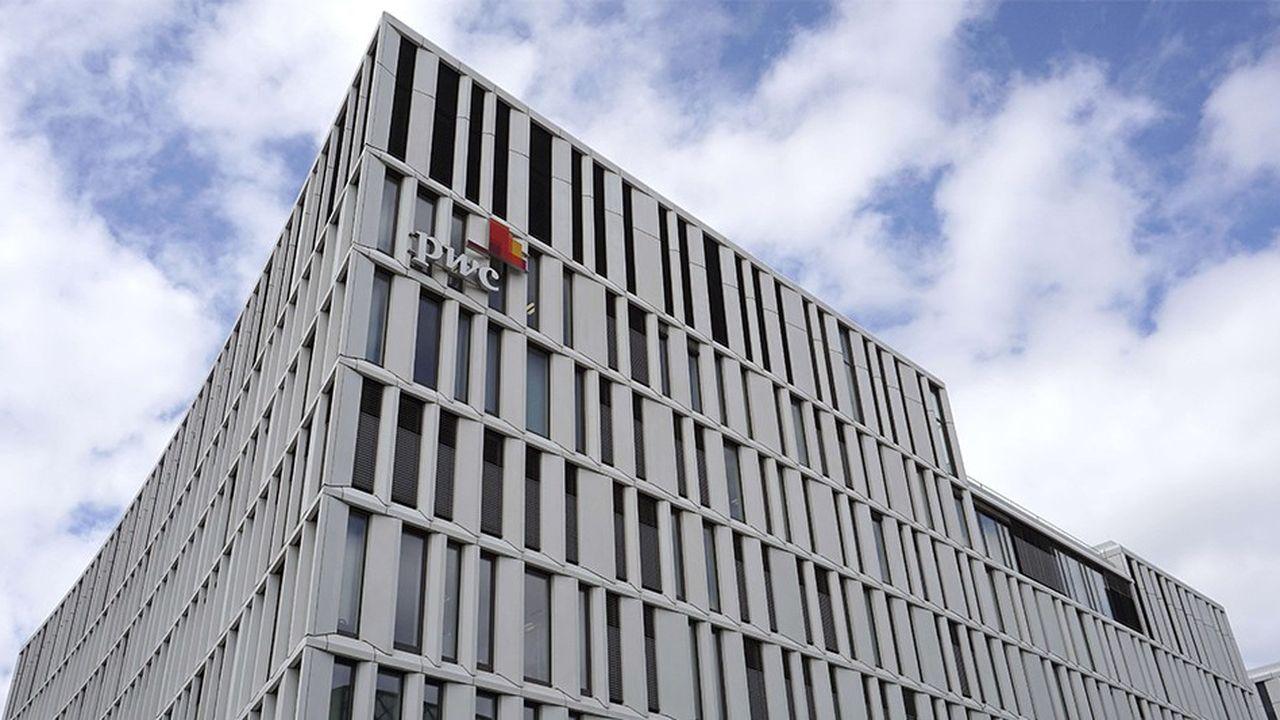 PwC est le deuxième plus gros cabinet d'audit de la planète avec 41milliards de dollars de chiffre d'affaires (2017).