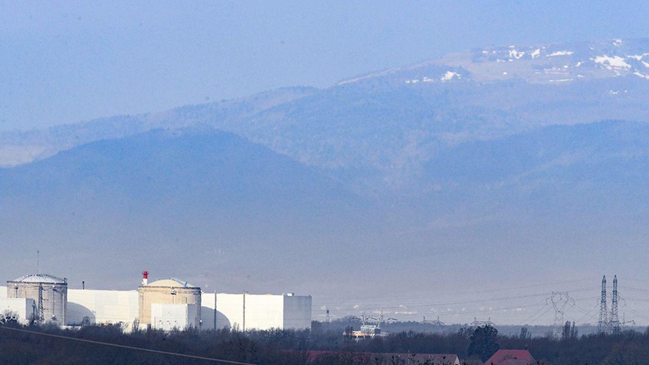Le projet de loi de finances 2019 prévoit la création d'un fonds de compensation pour amortir la perte de recettes fiscales des collectivités locales qui verront une centrale nucléaire -comme Fessenheim (Haut-Rhin)- ou thermique fermer sur leur territoire.