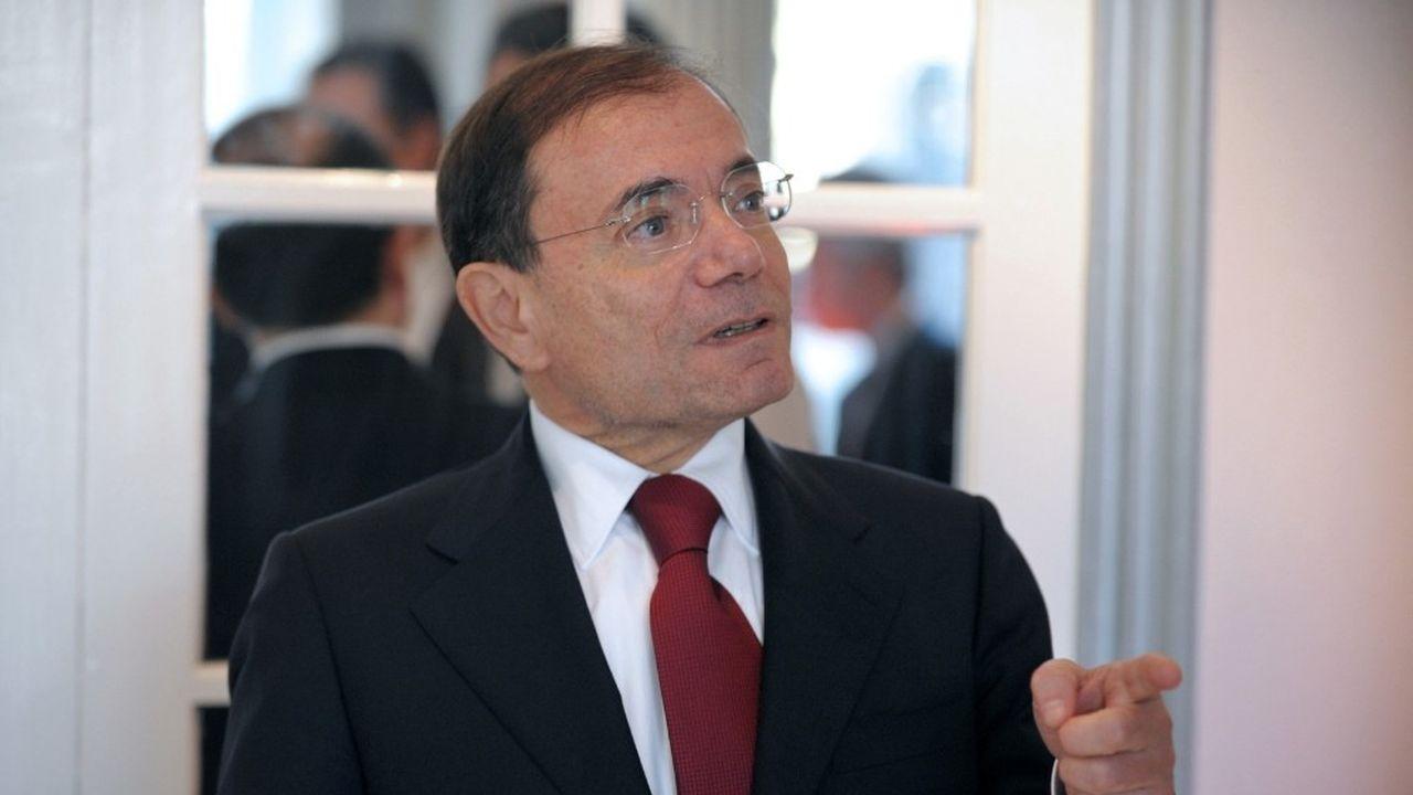 Pour Jean-Charles Naouri, le groupe Casino est sur la voie du désendettement.