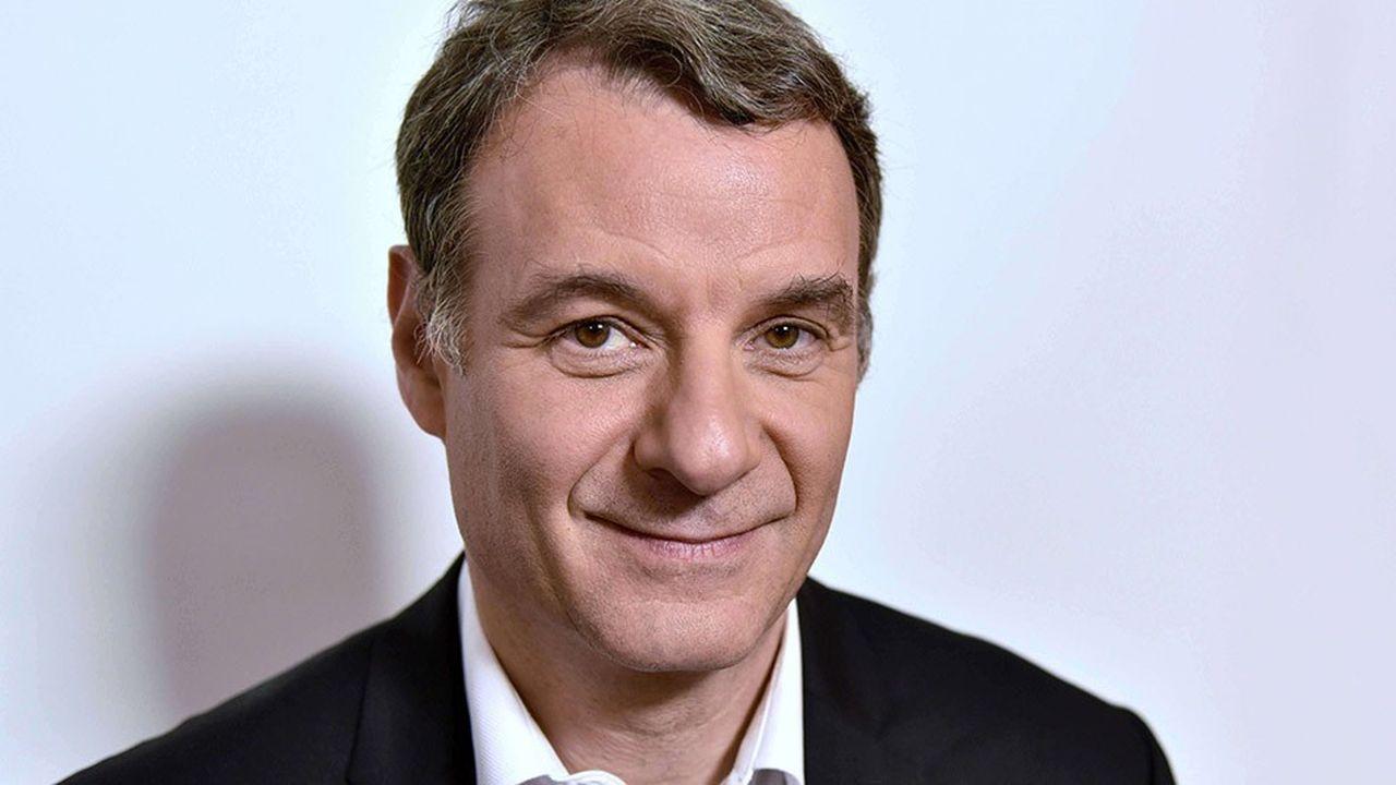 « Le système Macron ne s'effondre pas, estime Bruno Cautrès.En revanche, il fait face à ses premières grosses difficultés. »
