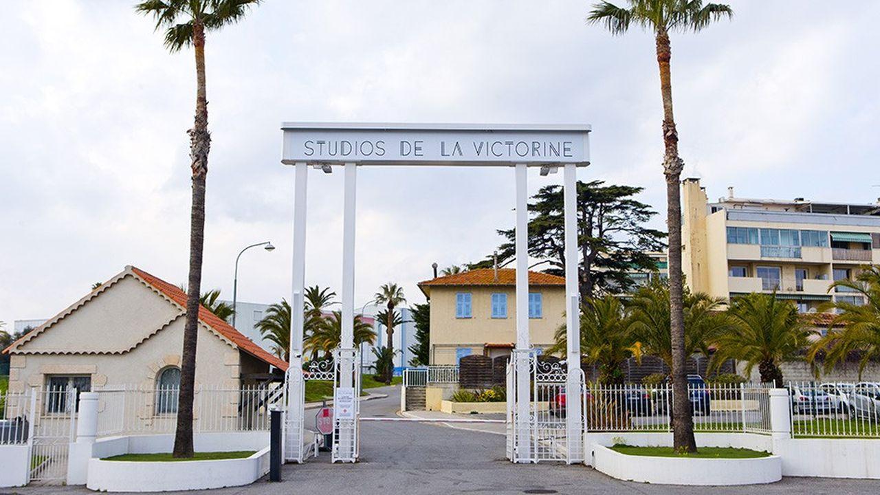 Les studios de la Victorine ont été repris en régie depuis novembre 2017 par le ville de Nice