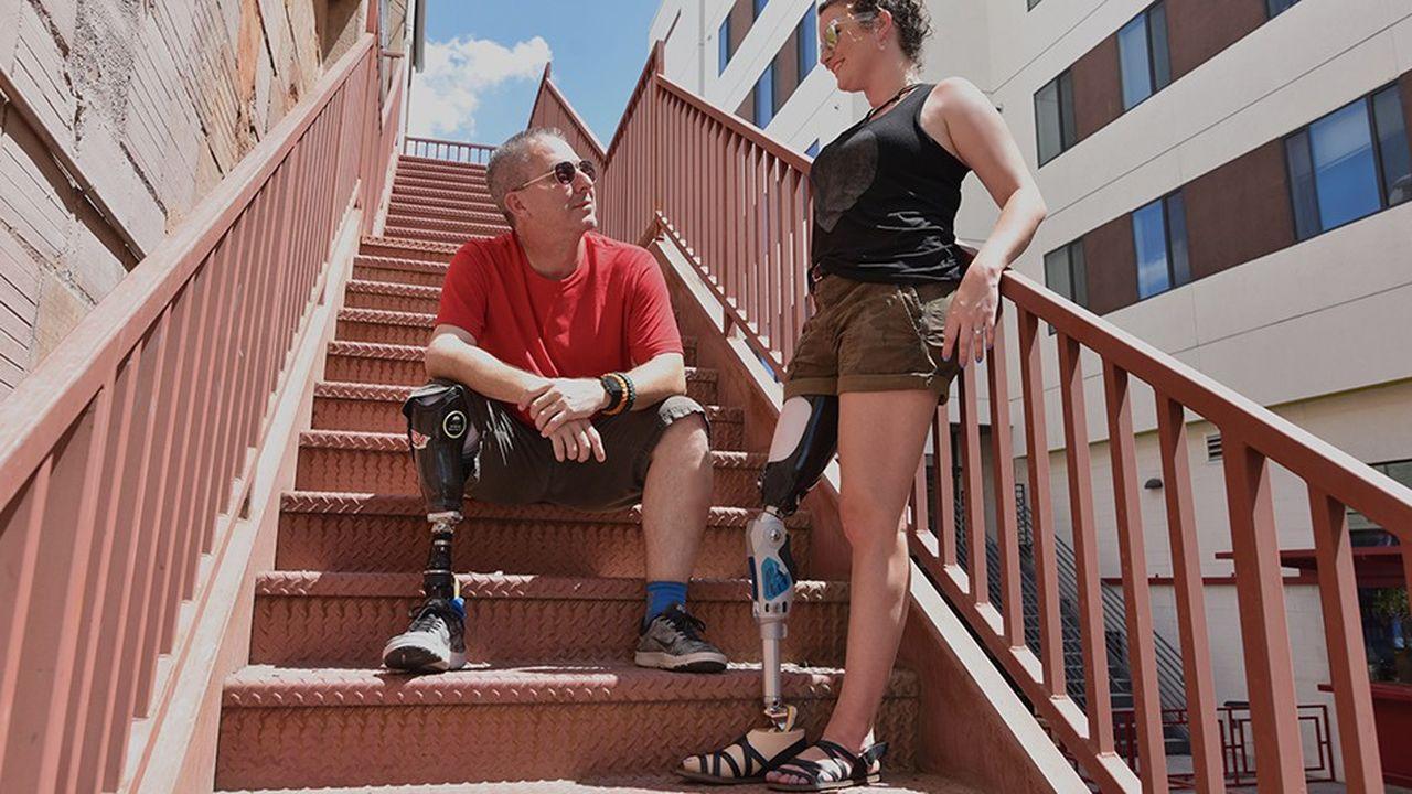 Dans le secteur de l'orthopédie externe, Proteor est aujourd'hui un acteur reconnu au niveau mondial.